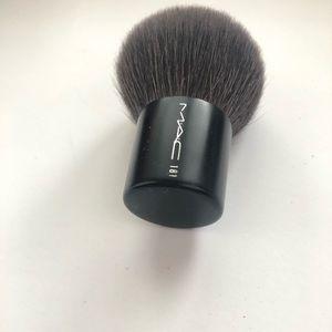 NEW Mac 181 Kabuki Face Brush - RARE